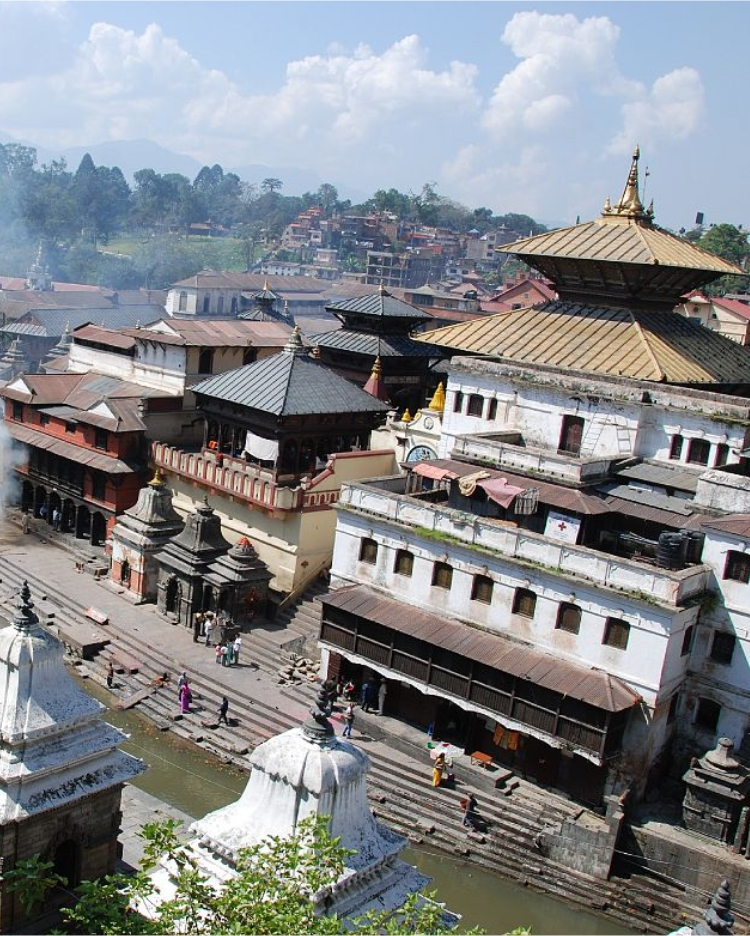 Divinity in Nepal