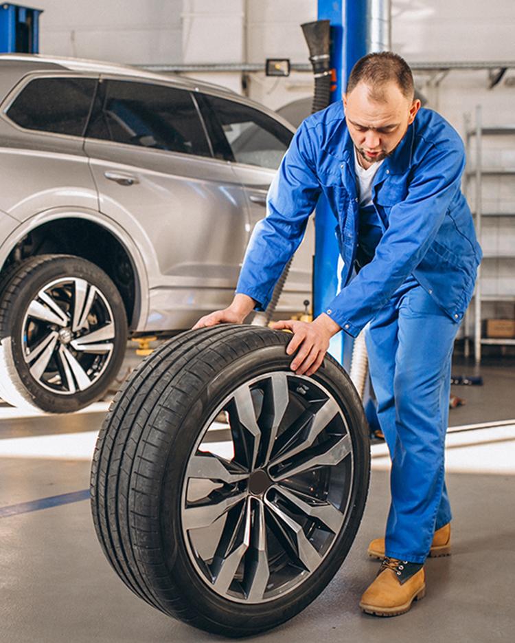 Automotive Manufacturing
