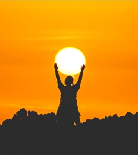 The Solar Mystery   Surya Yantra, Sun Powerhouse Healing   Mystical Powers